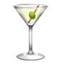 Answer appletini